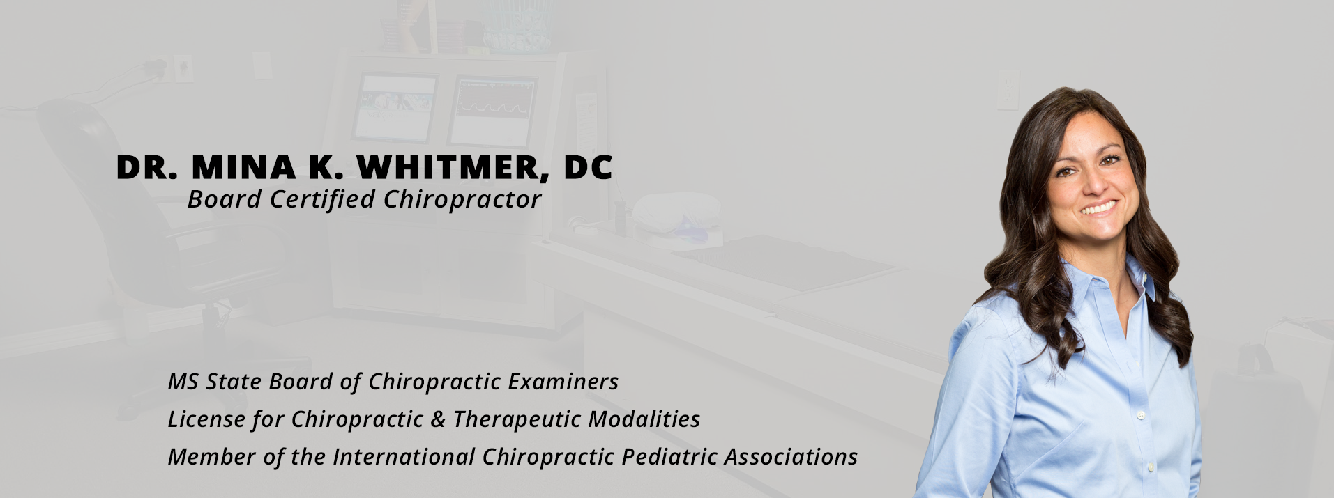 Spine Institute Of Mississippi Chiropractor In